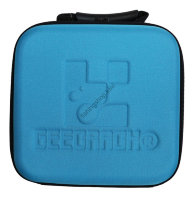 GEECRACK Semi-Hard Case GEE-301  Light Blue