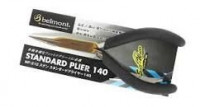 BELMONT MP-212 Stainless Standard Pliers 140
