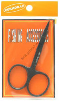 CORMORAN PE Scissors Black