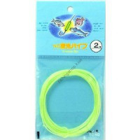TOHO Luminous Pipe #1 Green 0.6 mm 1.2 mm
