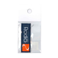 RODIO CRAFT Logo Mini Patch  Navy