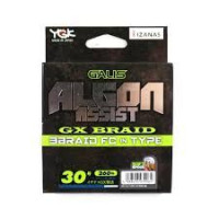 YGK GALIS ALGON ASSIST FC 3BRAID IN TYPE 6m BL260
