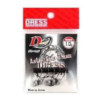 Dress LD-DH-1001 D Head 1.0g