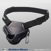 GOLDEN MEAN Pad Mini  Black