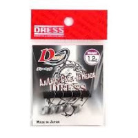 Dress LD-DH-1002 D Head 1.2g