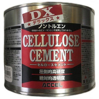 ACCEL Cellulose Cement DX Deluxe  500 ml