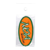 RODIO CRAFT Logo Patch Noa
