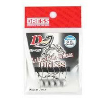 Dress LD-DH-1004 D Head2.0g