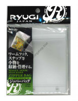 RYUGI BSZ124 Single Hook Stocker II Zipper Bag