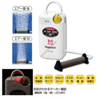 HAPYSON YH750 Dry Battery Type Air Pump (With Marker Function)