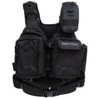 Apia Anglers Support Vest