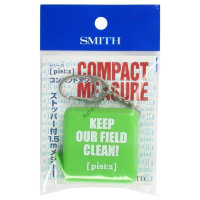 SMITH Pisi:Z Compact Measure  Green