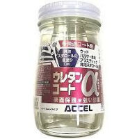 ACCEL Urethane Coat ?  350 ml