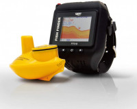 MAG CRUISE Gyogyo Watch Wearable Smart Fish Finder