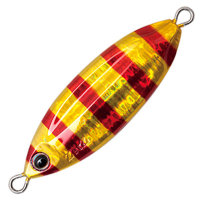 Anglers Republic Slow Blatt Cast OVAL 30 / ZebraRG