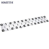SMITH Measure Sheet MS120  White