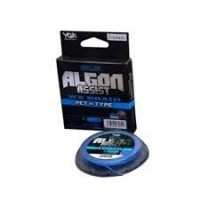 YGK GALIS ALGON ASSIST PET IN TYPE 6m HANGER PACK BLUE BL 220Lb #25