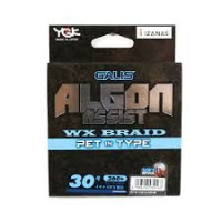 YGK GALIS ALGON ASSIST PET IN TYPE 6m HANGER PACK BLUE BL 260Lb #30