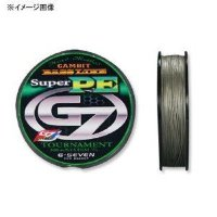 G-SEVEN Tournament Gene Super PEX8 25Lb