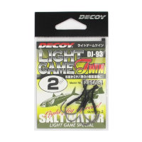 DECOY DJ-93 Light Game Twin 2