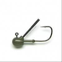 Keitech MONO GUARD ROUND Jig HEAD 3 / 32 No.4