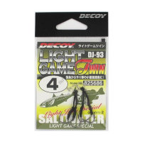 DECOY DJ-93 Light Game Twin 4
