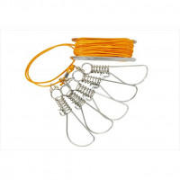 BELMONT MP-094 Stringer 100 With Rope Set 5 pcs