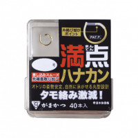 Gamakatsu BOX Manten Hanakan (Gold) 6