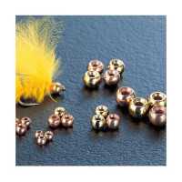 TIEMCO Bright Bead Gold Micro