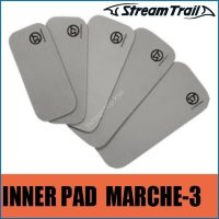 STREAM TRAIL Inner Pad Carryall -1