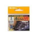 Gold Dragon Game Black sea bream SS Stealth Black No.2