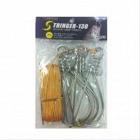 BELMONT MP-092 Stringer 130 With Rope Set 5 pcs