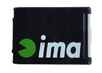IMA Lure Case Reversible 140