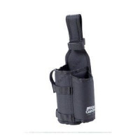 ABU GARCIA Rod And Bottle Holder 2  Black