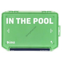 IMA Lure Case 2010NDM Green