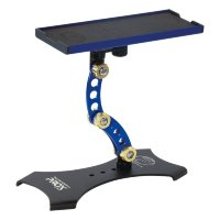 PROX PX9284STB Wakasagi Multi-Action Table High Type (Stand Type) Blue