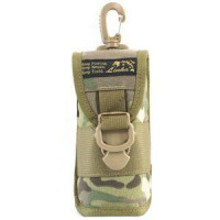 LINHA Quick Glasses Pouch Type II Camo
