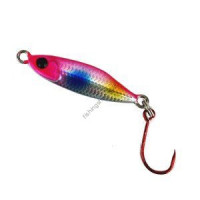 ALPHA TACKLE (Glory Fish) Petit Jig Fish 5.0g  #Candy Fish