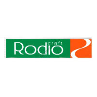 RODIO CRAFT Sticker  Green