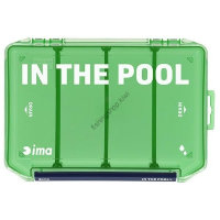 IMA Lure Case 2010NSM Green
