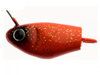 BAIT BREATH Cherry Spin 1/2 09 Orange Gold