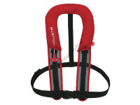 Bluestorm Automatic inflatable life jacket (suspender type) BSJ-8320RS RED