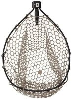 EVERGREEN [ B-True ] Rubber Landing Net