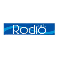 RODIO CRAFT Sticker  Sky Blue