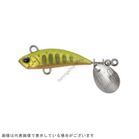 Duo Spearhead Ryuki spin 3.5gGNA4056 gold trout