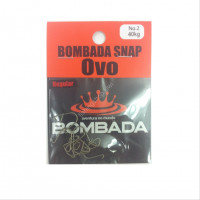 BOMBA DA AGUA SNAP OVO No2 REGULAR PACK