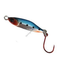 ALPHA TACKLE (Glory Fish) Petit Jig Fish 5.0g  #Sardine