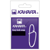 Kahara E.Z. (EASY) Lock Snap No.0