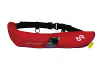 Bluestorm Automatic Inflatable life jacket (waist belt type) BSJ-5520RS RED * BLUE