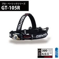 GENTOS GT-105R Head Light Basic